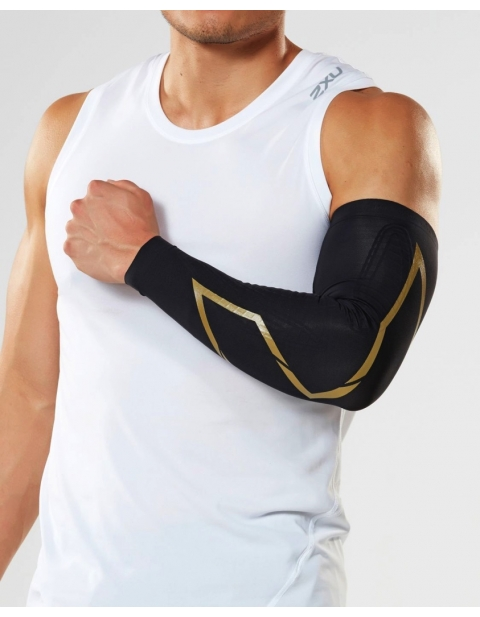 2XU ELITE MCS COMPRESSION ARM GUARDS