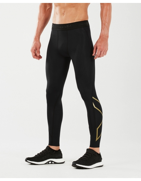 Crossfitové 2XU MCS X Training Comp Tights