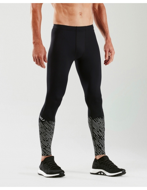 2XU RUN REFLECT COMPRESSION TIGHTS