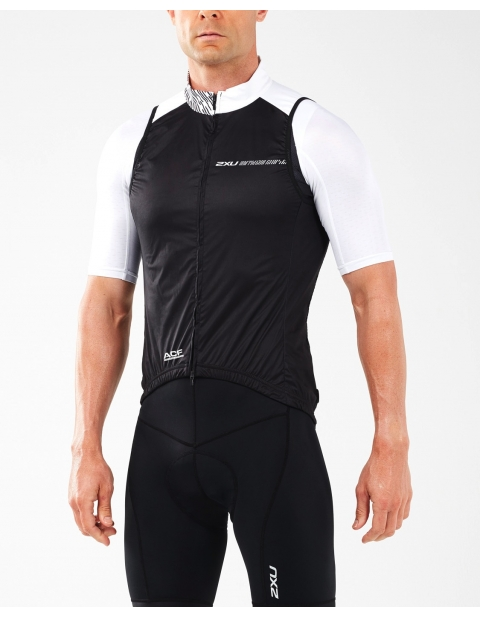 2XU CYCLE THERMAL GILLET