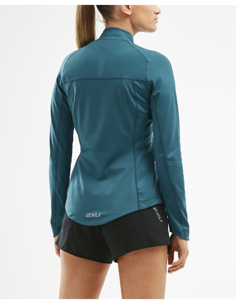 Dámská bunda 2XU PURSUIT THERMAL HYBRID